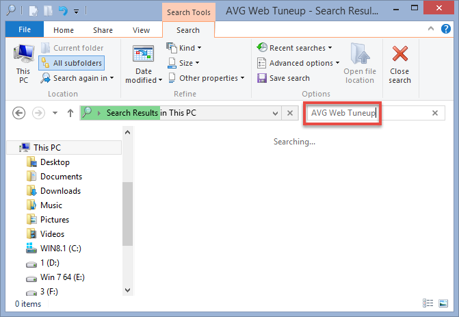 AVG Web Tuneup leftovers (1)