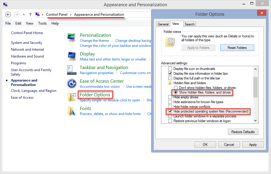 Control-Panel-Folder-Options
