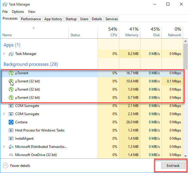 Effective Approaches To Uninstall uTorrent (µTorrent) On Windows