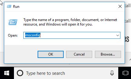 utorrent wont open task manager