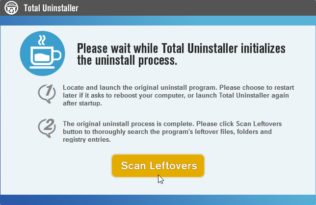 uninstall AVG Web Tuneup with Total Uninstaller (4)