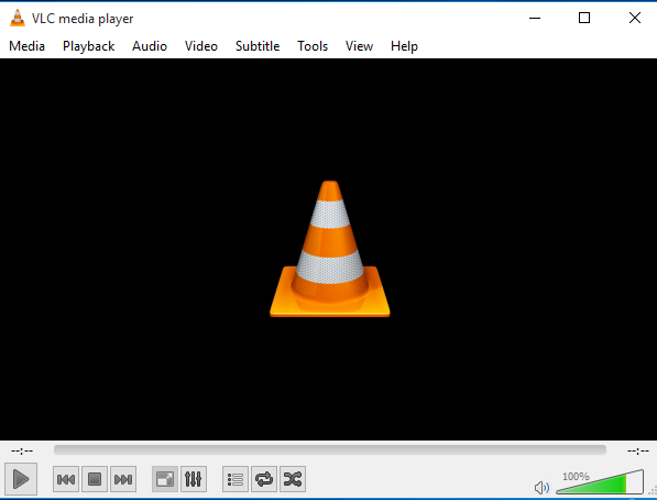 uninstall VLC Media Player