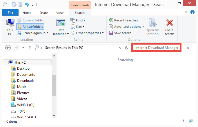 Internet Download Manager leftovers (1)