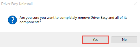 Driver Easy uninstall prompts (1)