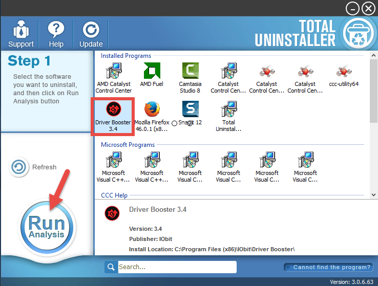 uninstall Driver Booster (11)