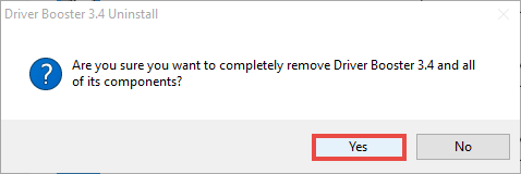 uninstall Driver Booster (5)