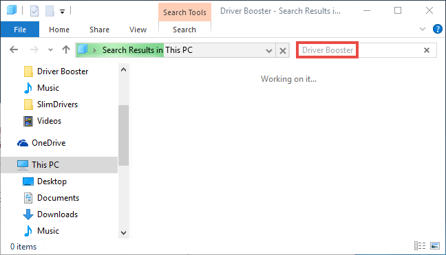 uninstall Driver Booster (7)