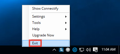 Uninstall Connectify Hotspot (2)