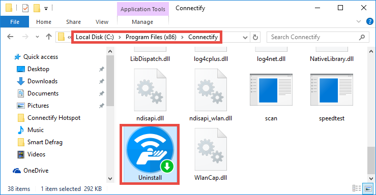 Uninstall Connectify Hotspot (7)