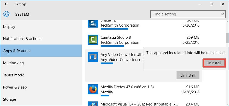 uninstall Any Video Converter (5)