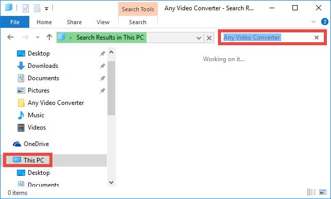 uninstall Any Video Converter (7)