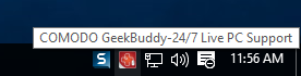 Uninstall GeekBuddy - Total Uninstaller (2)