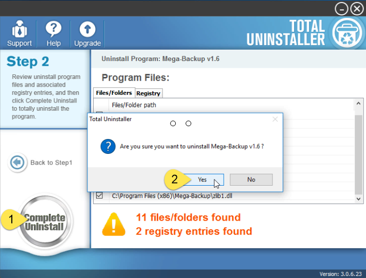 uninstall-Mega-Backup-with-Total-Uninstaller (9)