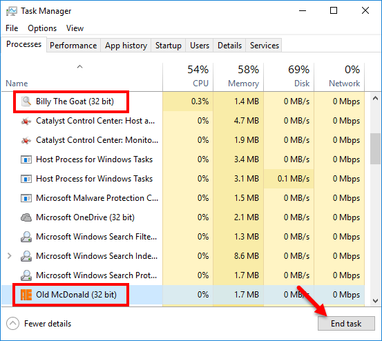 Uninstall Autorun Eater on Windows (2)