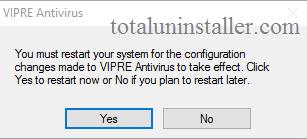 Uninstall VIPRE Antivirus 2016 (12)