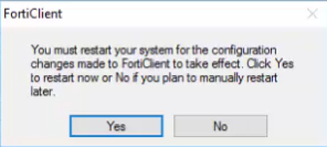 uninstall FortiClient on Windows - Total Uninstaller (12)