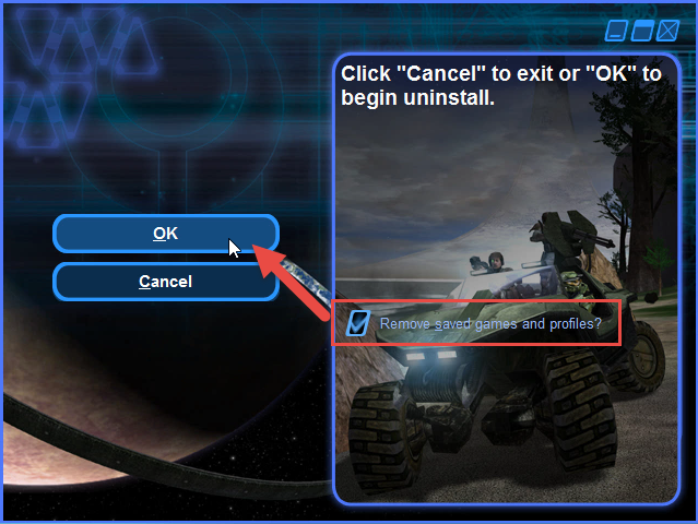 Uninstall Halo: Combat Evolved Completely with Reliable App Removal