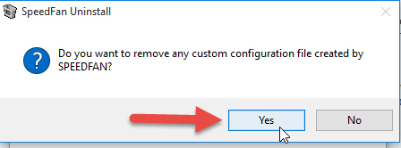 How to Remove SpeedFan on PC – TotalUninstaller com Expert Guides