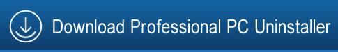 Download Professional PC Uninstaller