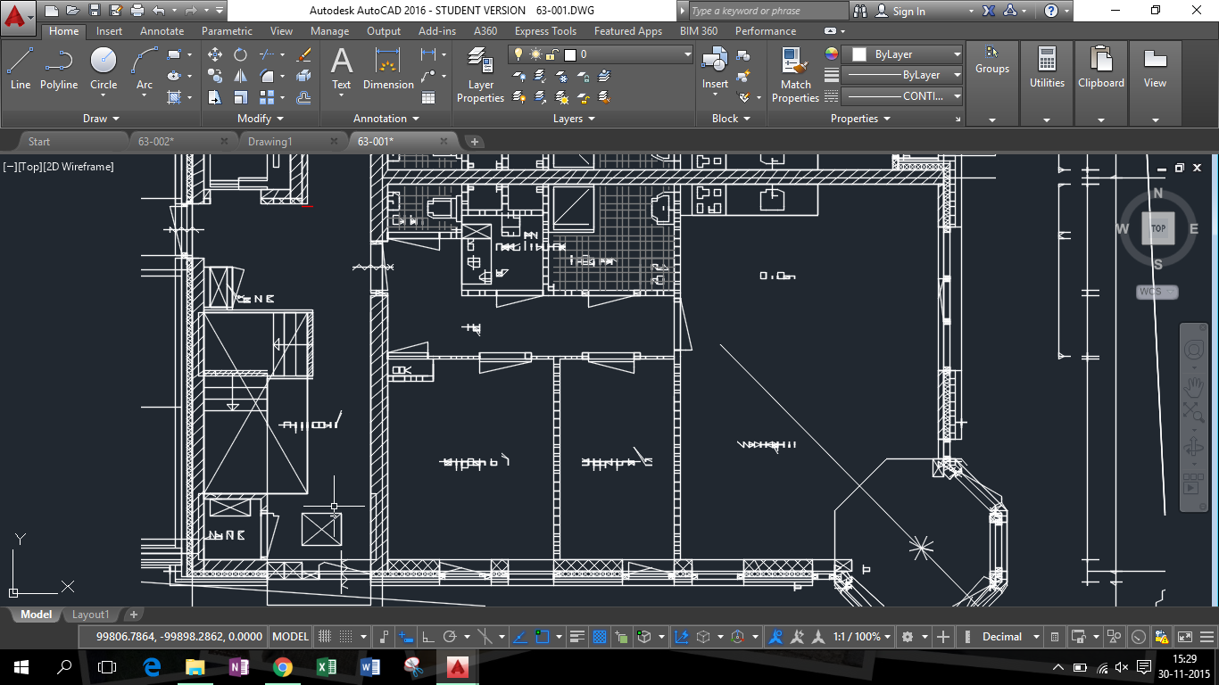 uninstall AutoCAD