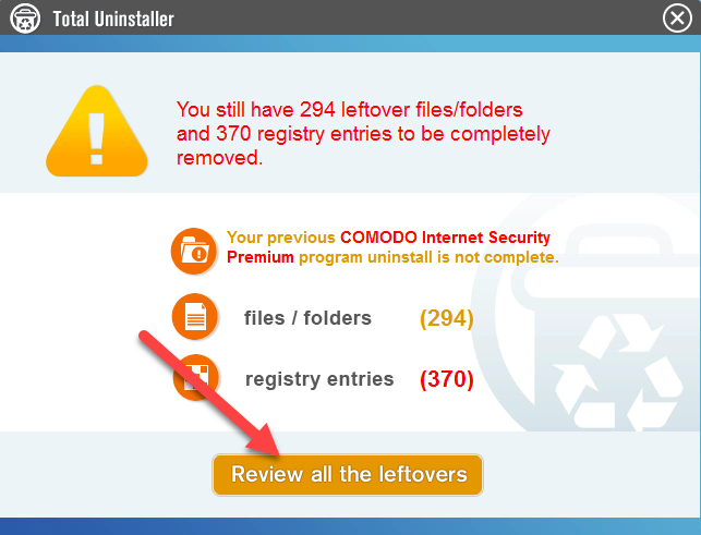 review_leftovers_COMODO_Internet_Security