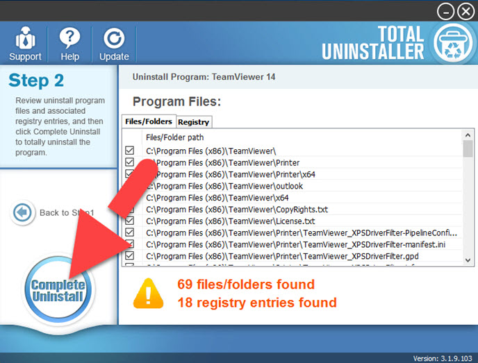 complete_uninstall_TeamViewer