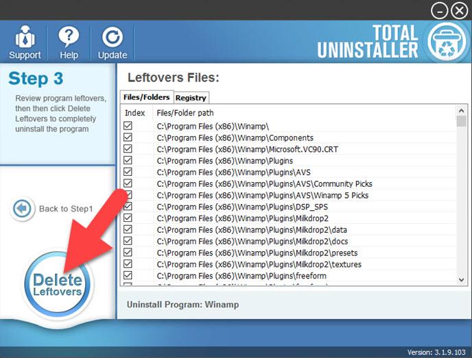 delete_Winamp_leftovers