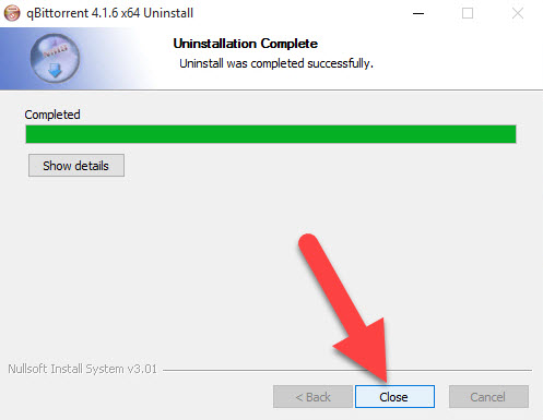 Tips to Uninstall qBittorrent Successfully from Windows