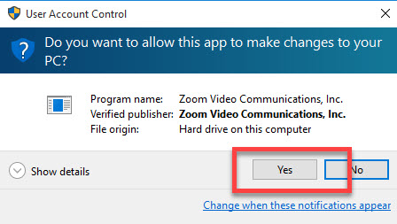 Cannot Uninstall Zoom? Try the Following 2 Available Ways
