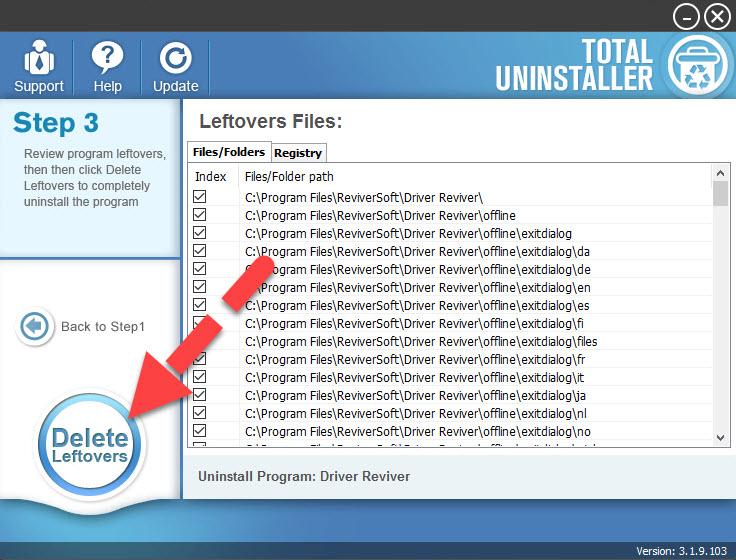 delete_Driver_Reviver_leftovers