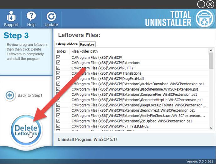 delete_WinSCP_leftovers
