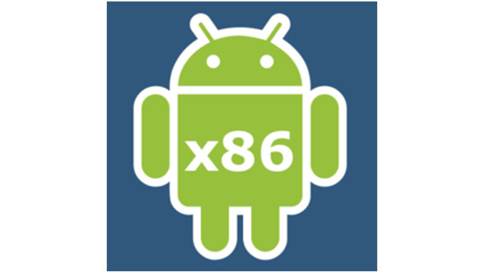 Uninstall Android-x86