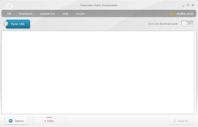 Uninstall Freemake Video Downloader