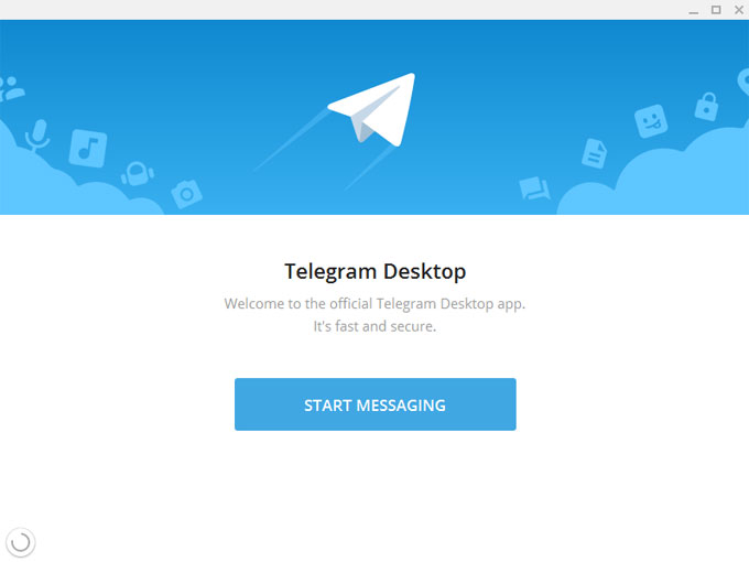 Uninstall Telegram