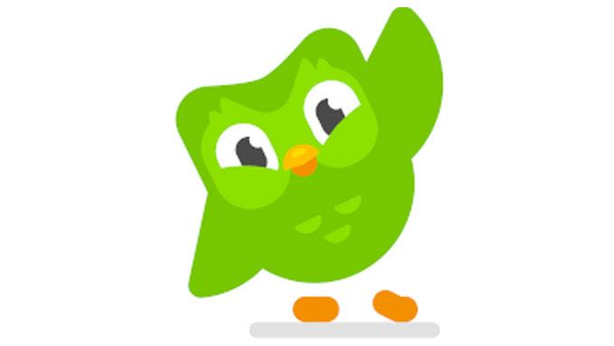Uninstall Duolingo