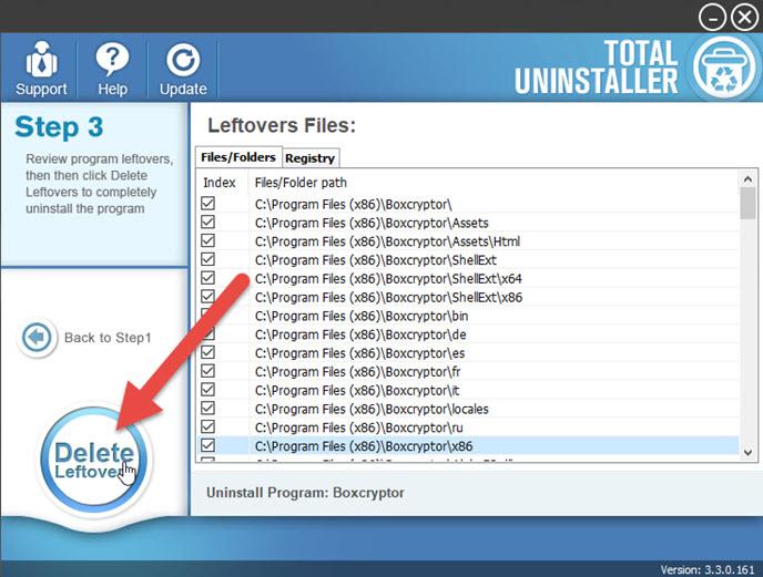 delete_BoxCryptor_leftovers