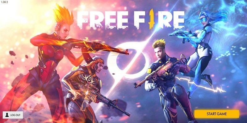 uninstall Free Fire