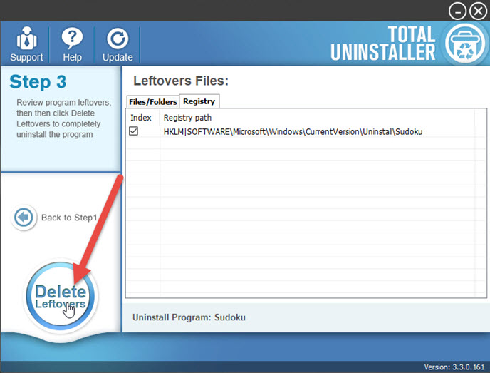delete_Sudoku_Free_leftovers
