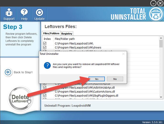 delete_LeapDroid_leftovers