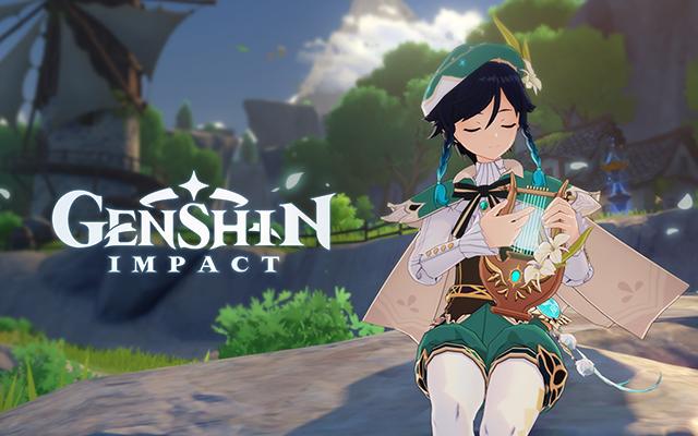 uninstall Genshin Impact