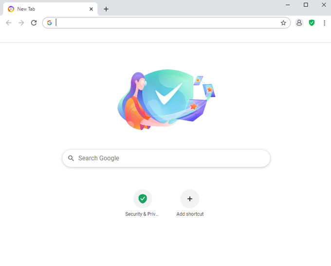Uninstall Avast Secure Browser