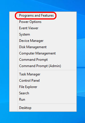 Start Content Menu on Windows 8