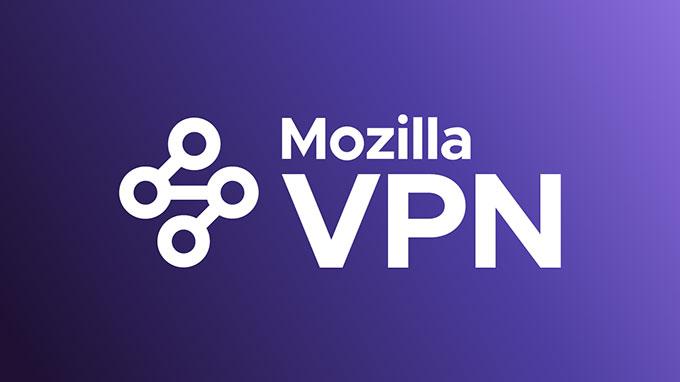 Uninstall Mozilla VPN